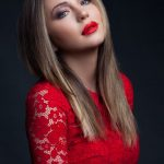 Saidah Jules red dress (18)