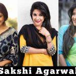 Sakshi Agarwal,  (1)