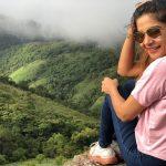 Sakshi Agarwal, hilles, natural, mass