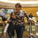 Sakshi Agarwal, mall, singer
