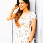 Sakshi Agarwal, new look