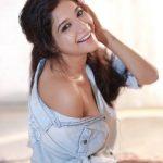 Sakshi Agarwal, photo shoot