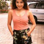 Sakshi Agarwal, trendy look
