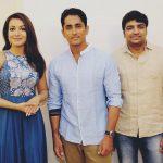Sathish MuthuKrishnan, catherine tresa, siddharth