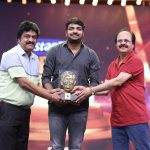 Sathish, event, award function