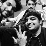 Sathish, gautham karthik, Mr. Chandramouli, karthik