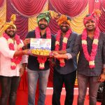 Sathish, new movie, sivakarthikeyan, sk14