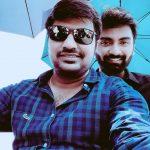 Sathish, selfie, atharvaa, Boomerang