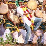Seema Raja, sivakarthikeyan, dance, drums