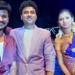 Senthil ganesh, Rajalakshmi, dsp, latest