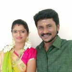 Senthil ganesh, Rajalakshmi, husband, wife