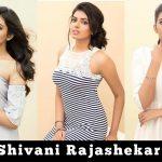 Shivani Rajashekar,  (1)