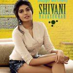 Shivani Rajashekar, happy birthday