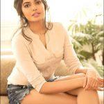 Shivani Rajashekar, photo shoot