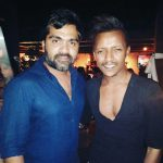 Simbu, costume desiner