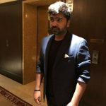 Simbu, function, stylish str