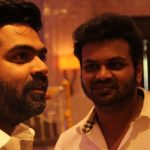 Simbu, handsome