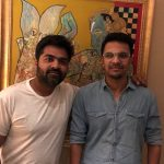 Simbu, karthik naren, upcoming project