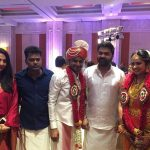Simbu, marriage, dhoti