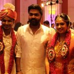 Simbu, marriage function, mappilai