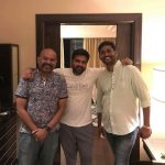 Simbu, venkat prabu, 2019 movie