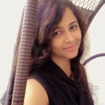Subiksha, hair style, smile