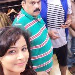 Subiksha, selfie, Vinay