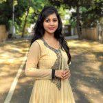 Suza Kumar, cute, lovely, colourful