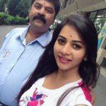 Suza Kumar, selfie, appa