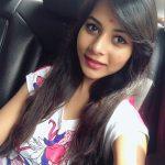 Suza Kumar, superb, selfie, car