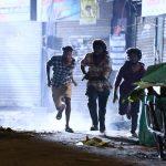Thimiru Pudichavan, shooting, movie