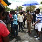 Thimiru Pudichavan, tamilmovie, shooting