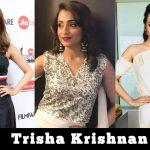 Trisha Krishnan,  (1)