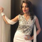 Trisha Krishnan, 2018, latest, stunning