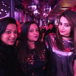 Trisha Krishnan, friends, Smart