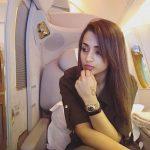 Trisha Krishnan, selfie, plan