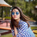 Vani Bhojan, coolers, stunning look