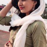 Vani Bhojan, dazzling