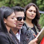 Vishwaroopam 2, kamal haasan, Pooja Kumar, Andrea