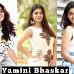 Yamini Bhaskar,  (1)