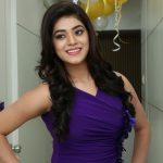 Yamini Bhaskar, cute smile