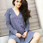 Yamini Bhaskar, glamour