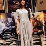 anupriya goenka  at the movies with friends  (2)