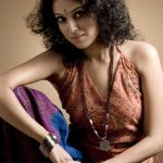 swara bhasker  photoshoot theater  curly hair (3)
