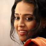 swara bhasker  traditional close up look