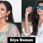 1 Riya Suman,  (1)