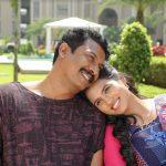 Aan Devathai, Samuthirakani, Ramya Pandian, love, smile, natural