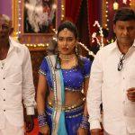 Aaruthra, Pa.VIJAY, bhakyaraj, marriage, function