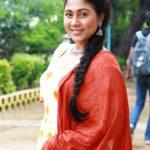 Aaruthra, press meet, Meghali, new actress