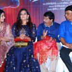Aaruthra, press meet, bhagyaraj, Dakshit, sanjana singh